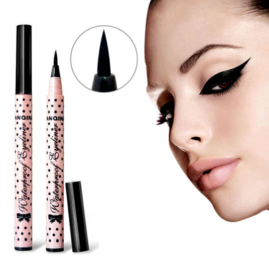 1 PC HOT Lady Black Eyeliner Waterproof Long-lasting Eye Liner Pencil (FREE SHIPPING) - More Stuff I Like