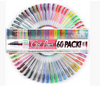 "Top Quality Gel Pens (Pack of 60) "" FREE SHIPPING """