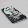 "iPhone 6 6S iPhone6 Tattoo Ariel, Snow White, Alice, Jasmine Series Protective Cover Case "" FREE SHIPPING "" - More Stuff I Like"