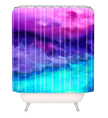 Beautiful Jacqueline Maldonado The Sound Shower Curtain ( FREE SHIPPING ) - More Stuff I Like