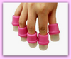 "10 Pcs Wearable Nail Soaker Acrylic Polish Remover Tool ""FREE SHIPPING"" - More Stuff I Like"