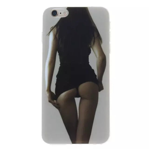 Pretty Women iPhone Case