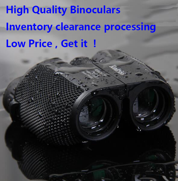 Outdoor Hunting  High times waterproof portable binoculars telescope Professional hunting  optical outdoor sports eyepiece