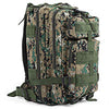 Military Army Tactical Backpack Camouflage Backpack