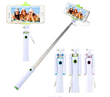 Selfie Stick Handheld Extendable Self Portrait For iPhone Android Phone