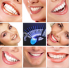 New Teeth Whitening System Oral Gel Kit  Whitener