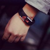 New Fashion Touch Screen LED Bracelet Digital Watches