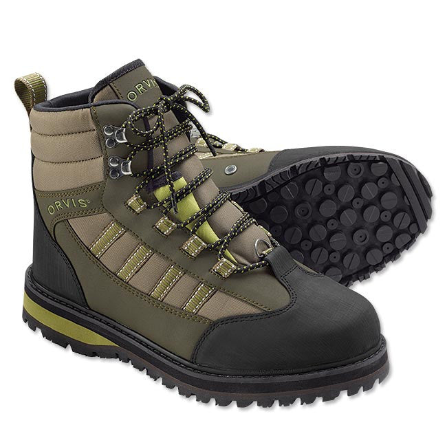 ORVIS Encounter Wading Boot - Rubber