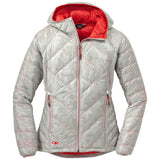 OR Women's Filament Hooded Jacket