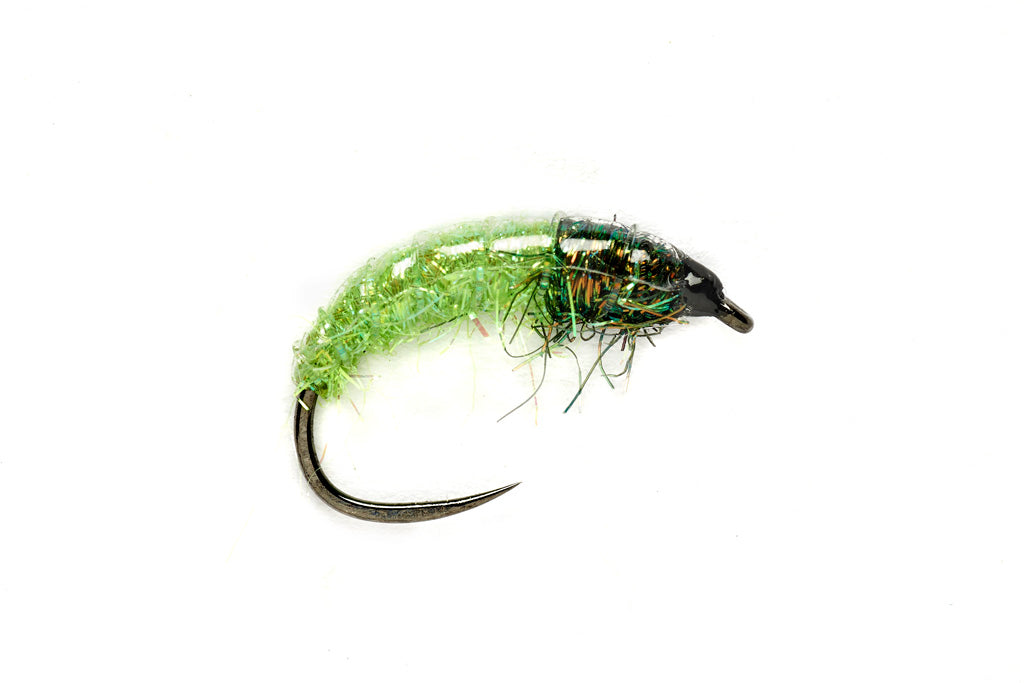 Tactical B/L Glister Grub Green