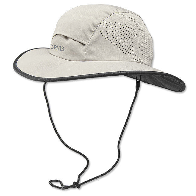 ORVIS Wide-Brimmed Sun Hat – TCO Fly Shop f757420e433