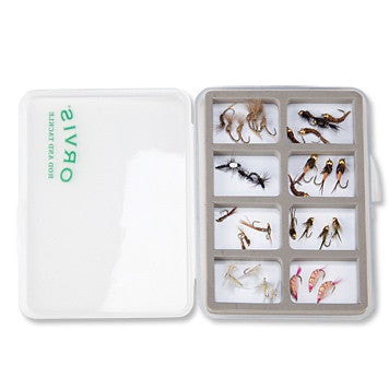 ORVIS Super Slim Vest Fly Boxes