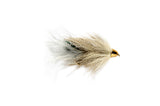 Conehead Motos Minnow Light Brown