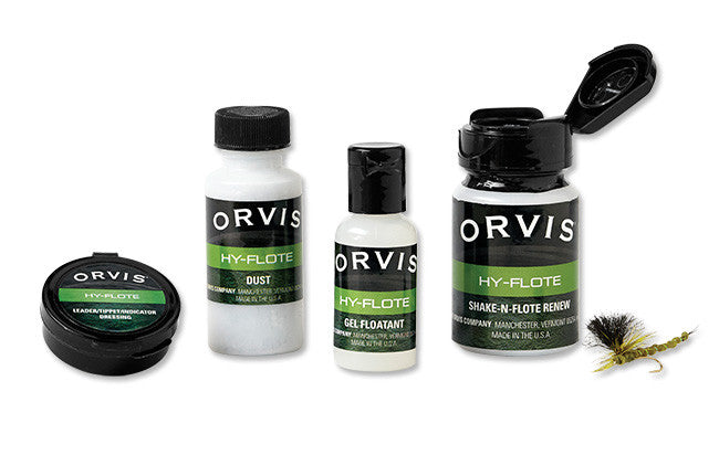 ORVIS FLOATANT REVOLUTION
