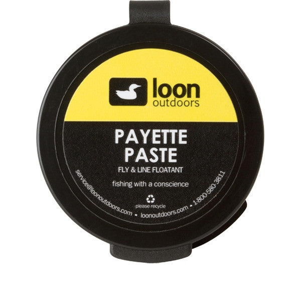 LOON PAYETTE PASTE 1/4 oz
