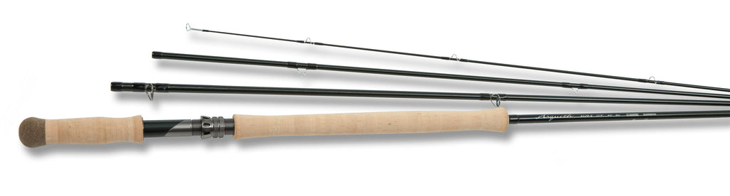 LOOMIS ASQUITH SPEY ROD - 14' 9wt - 4PC.