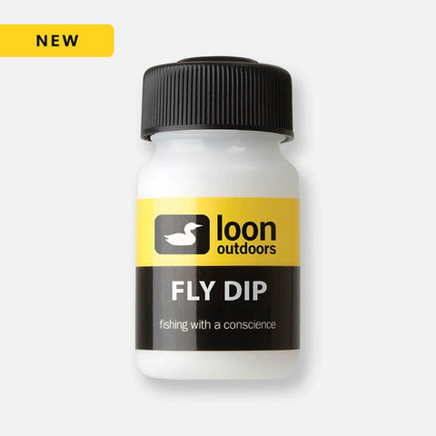 NEW LOON OUTDOORS FOAM TIP TOPPER YELLOW 3 PACK fly fishing strike indicator