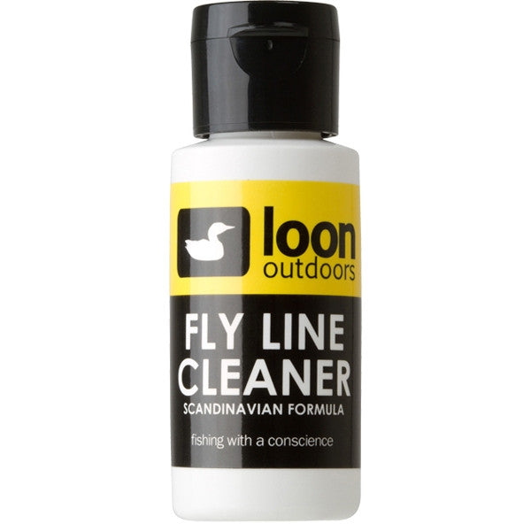 LOON SCANDINAVIAN LINE CLEANER 1 oz.