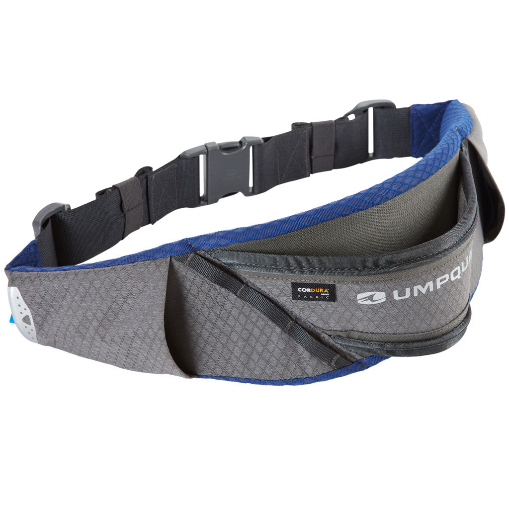 UMPQUA GUIDE BELT ZS