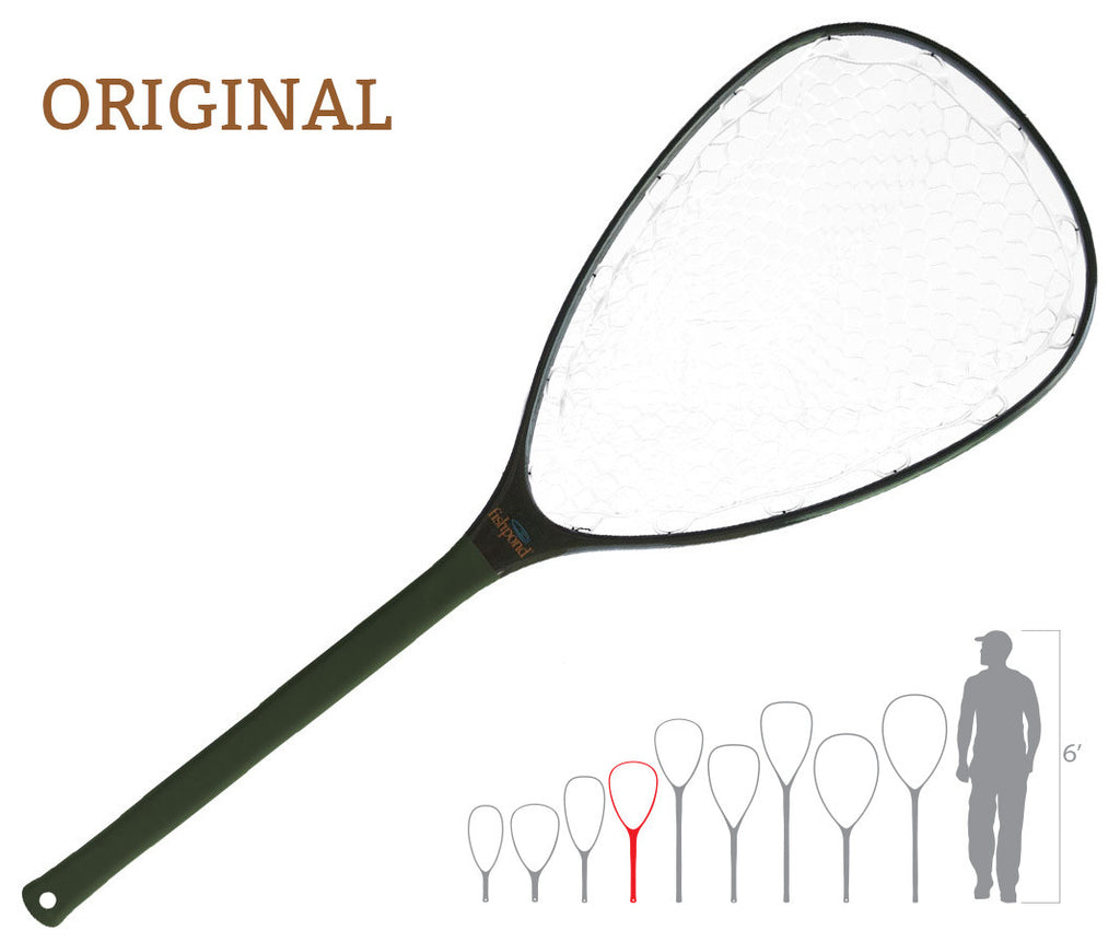 b628d0fa115 Fishpond Nomad Mid-Length Net – TCO Fly Shop