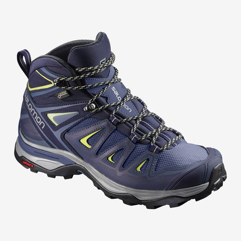 salomon outline mid gtx womens hiking boots 8683