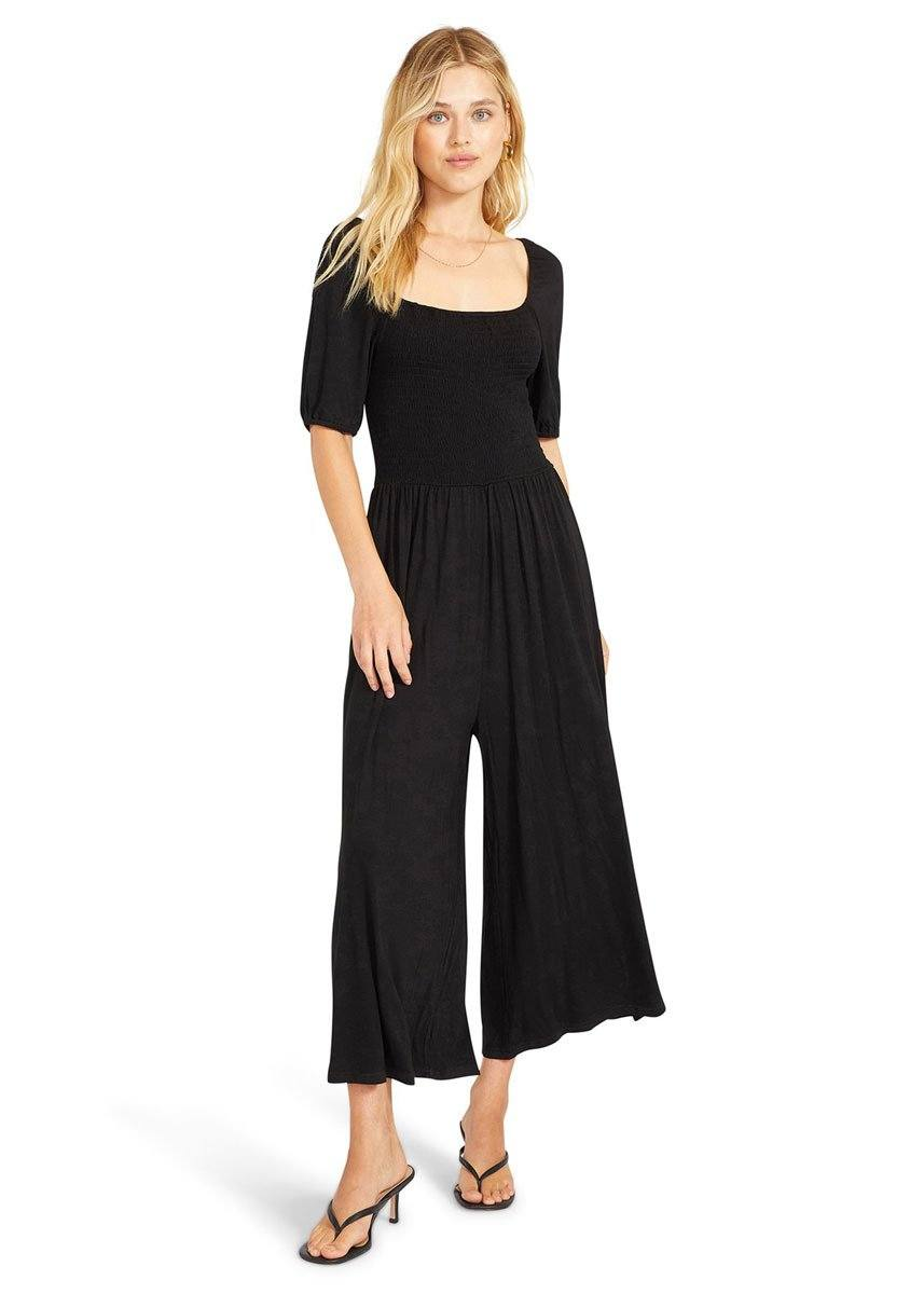 Smock Party Jumpsuit