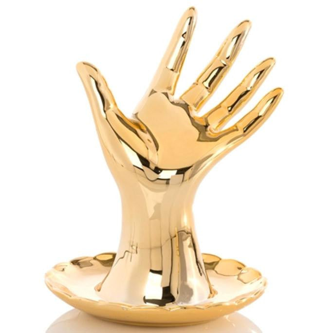 Hi Five Jewelry Dish