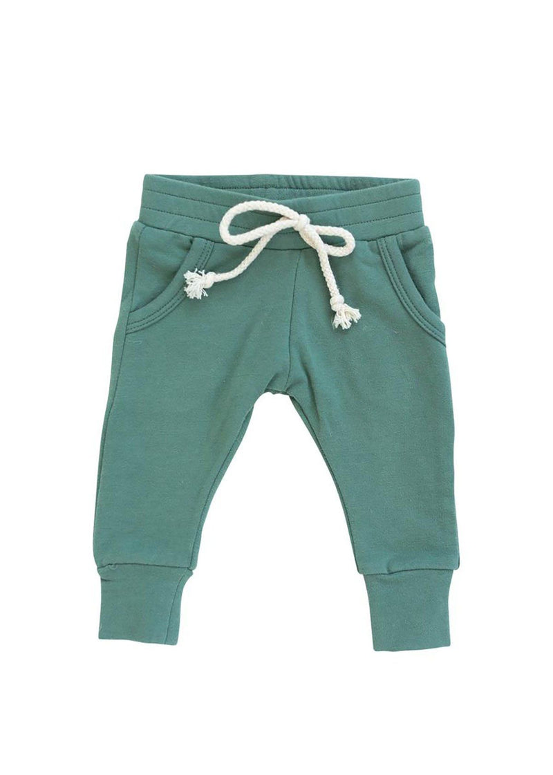 Jade French Terry Jogger Pants