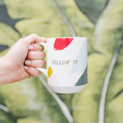 Killin It Coffee Mug