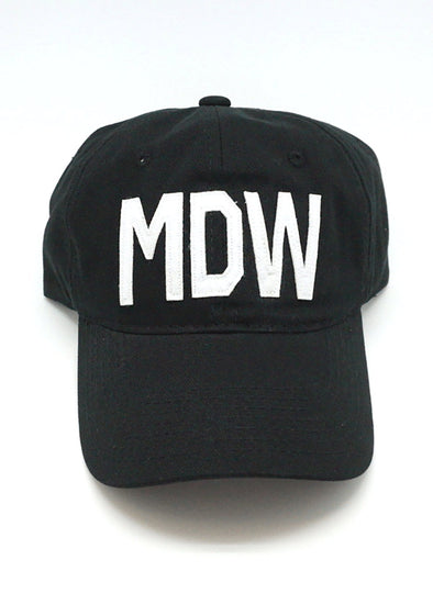 MDW Chicago Hat