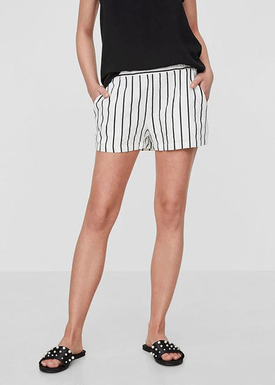 Milo Stripe Shorts