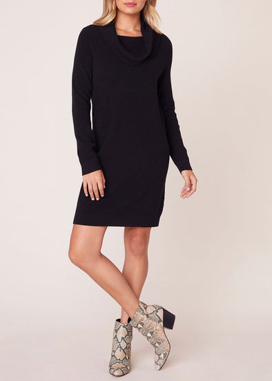 Must Love Hugs Sweater Dress