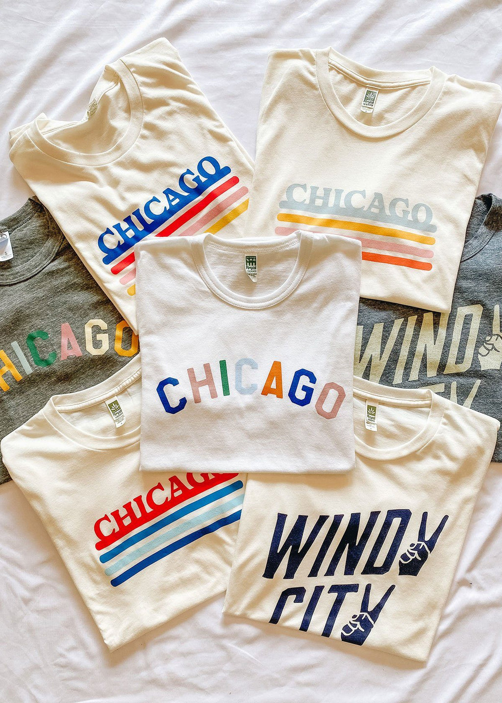 Windy City Tee