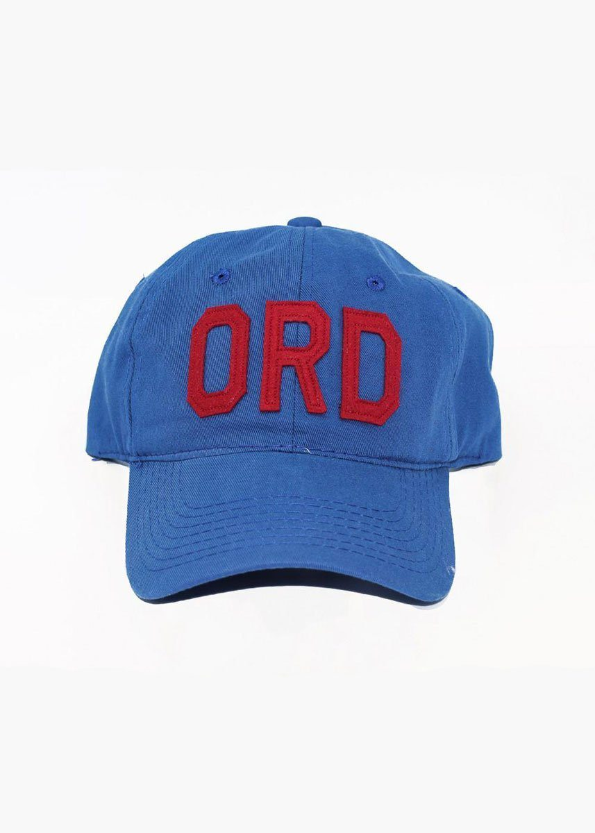 ORD Chicago Hat – Alice   Wonder f226ff20512