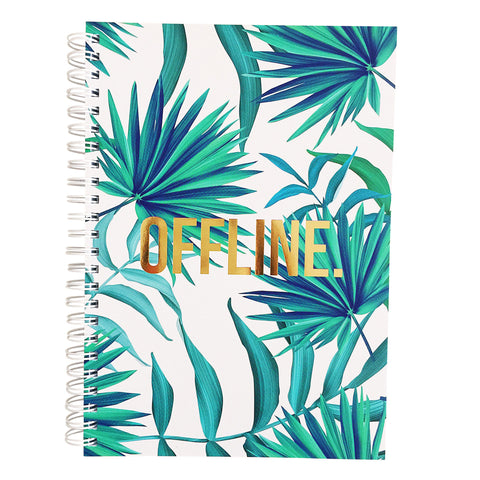 Offline Notebook