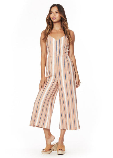 Pleasure Harbor Jumpsuit