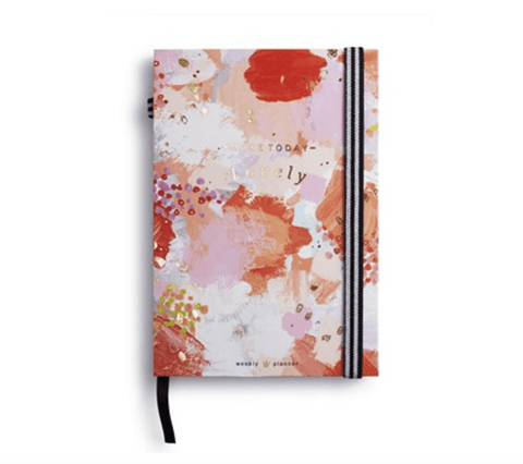 Make Today Lovely Planner