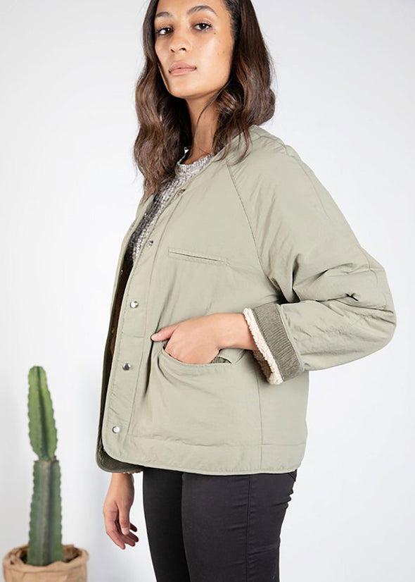 The Marsha Jacket