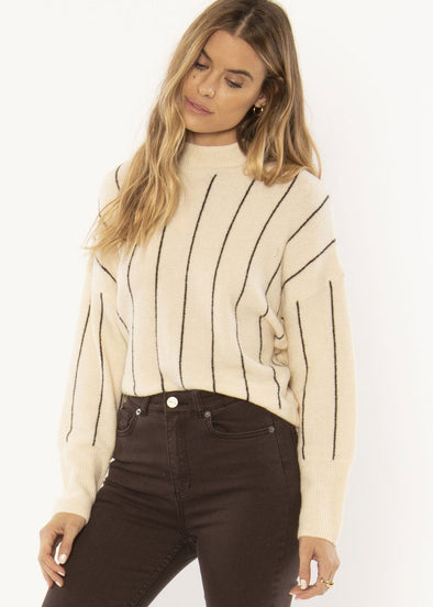 Aline Knit Sweater