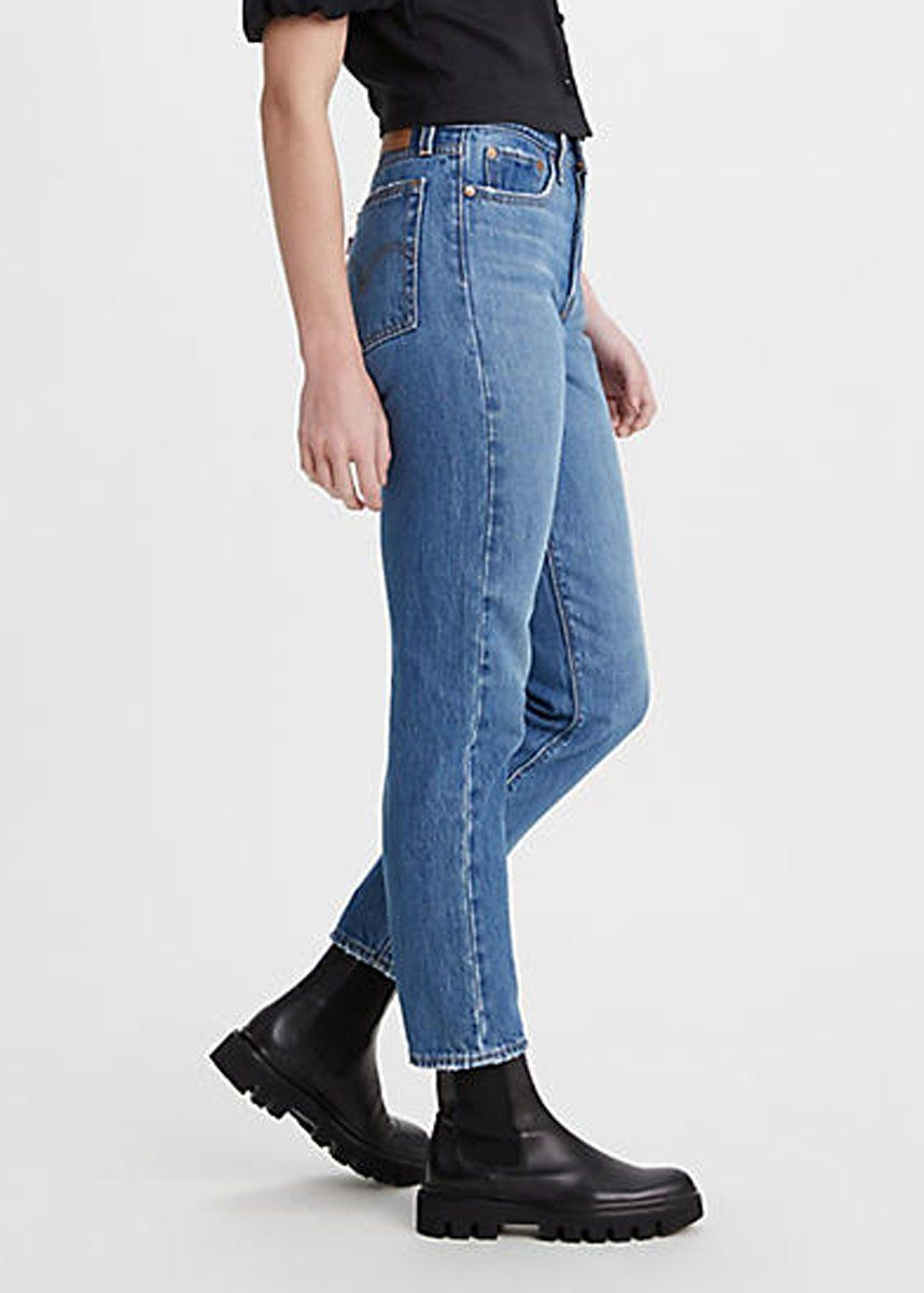 Levi's Wedgie Icon Fit - Athens Shut It
