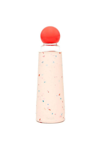 Cool it Glass Bottle - Confetti