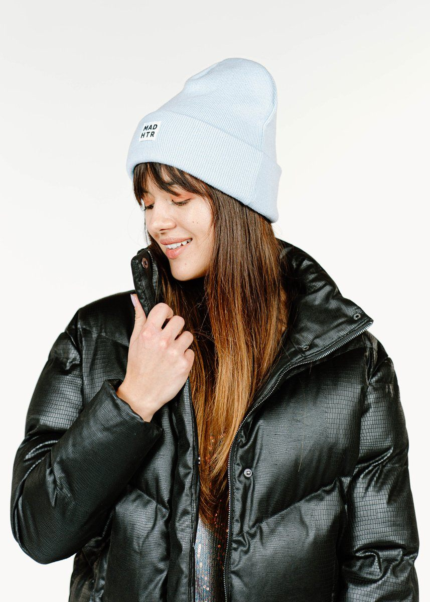 Answer My Layer Puffer - Black