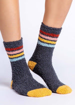 Fun Socks - Charcoal