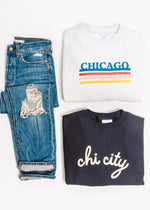 Chi City Champion Sweatshirt
