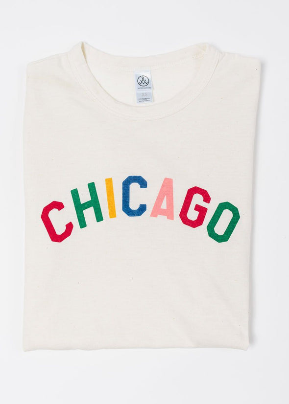 Sweet Home Chicago Tee