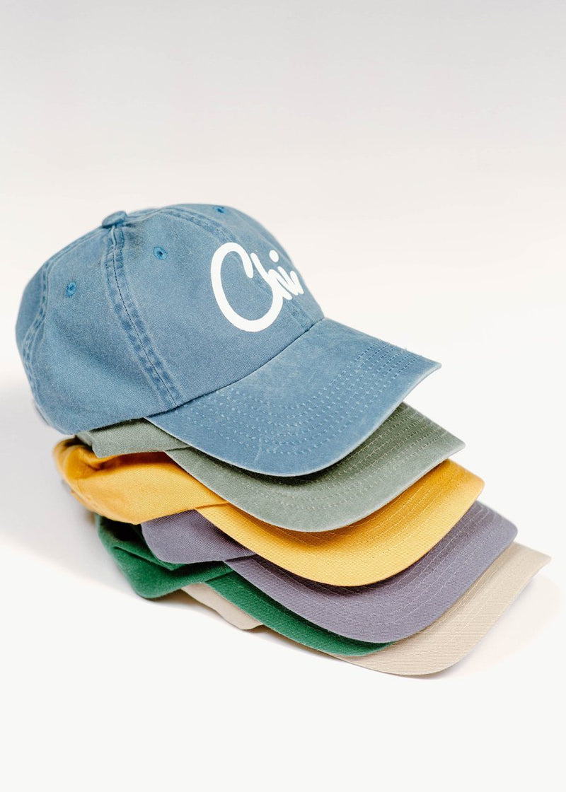 Chicago Cap - Oat