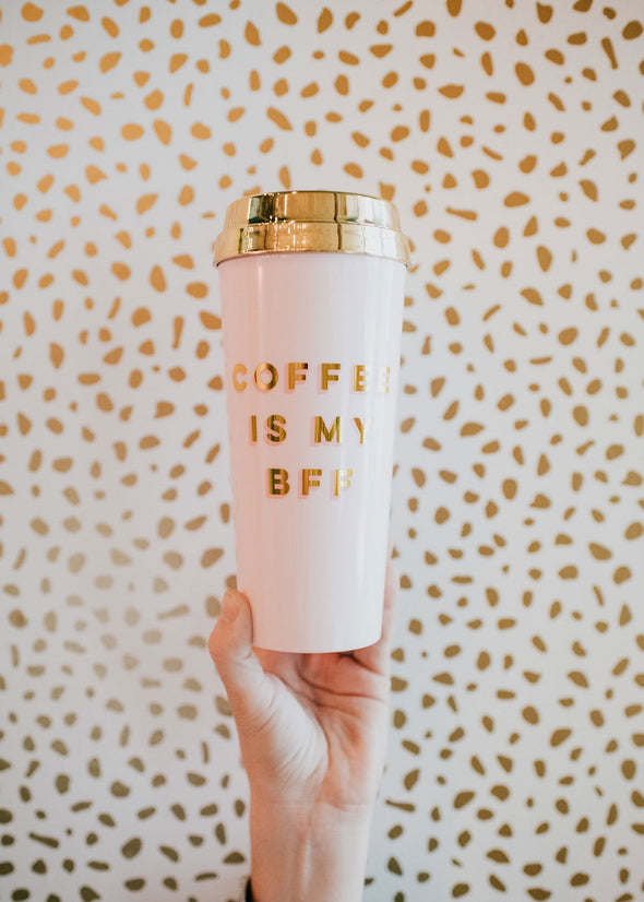 Hot Stuff Thermal Mug - BFF