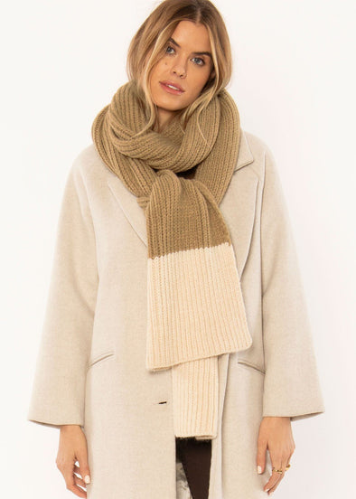 Cozy Up Knit Scarf - Surplus