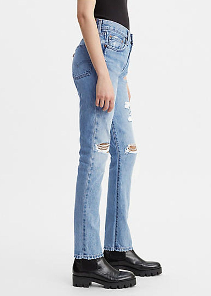 Levi's 501® Jeans - Athens Crown