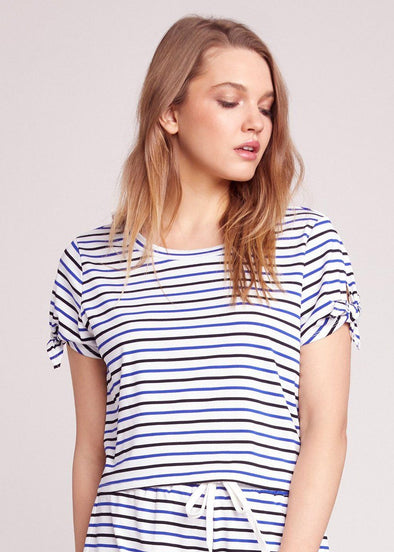 Cruise Control Stripe Top